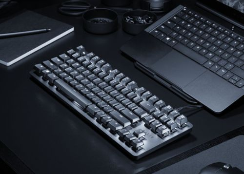 Razer BlackWidow Lite professional mechanical keyboard launches for $90