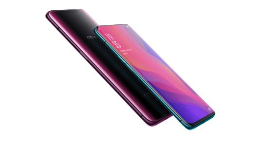 Oppo Find X Is Nearly Bezeless With A Hidden Camera Module: Everything You Need To Know