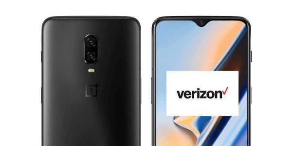 OnePlus 6T may be the company's first device compatible with Verizon