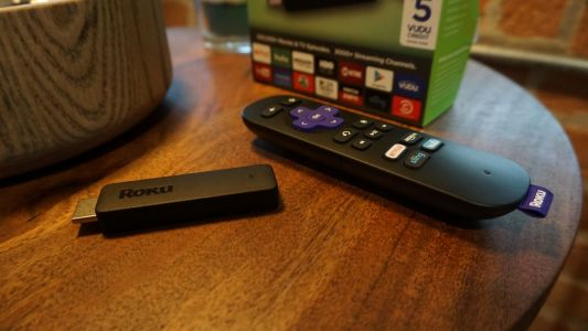Watch out, Apple TV 4K: Roku might have a 4K HDR streaming stick on the way