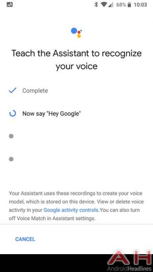 Google Assistant's 'Hey Google' Trigger Hits More Phones