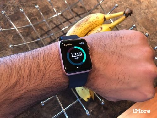 Best weight loss app for Apple Watch