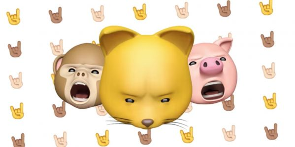 Apple sponsors UK BRIT music awards featuring new Animoji karaoke ad