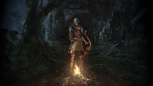 Dark Souls: Remastered Announced on Nintendo Direct Mini