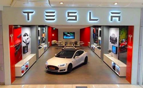 Tesla's 'Full Self-Driving' Option Cost Being Increased By $1,000