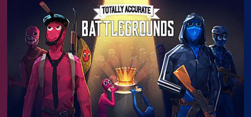 How to Play Totally Accurate Battlegrounds: A Beginner's Strategy Guide