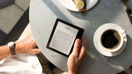 Amazon brings audiobook playback with Audible to older Kindle ereaders
