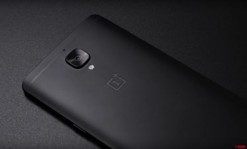 OxygenOS 4.5.0 Update Released For The OnePlus 3 And 3T