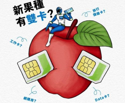 Dual SIM iPhones Teased By Chinese Carriers