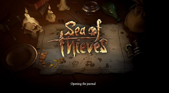 Sea of Thieves Beginner's Guide