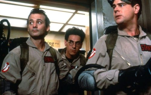 The original Ghostbusters franchise is getting a new film in 2020