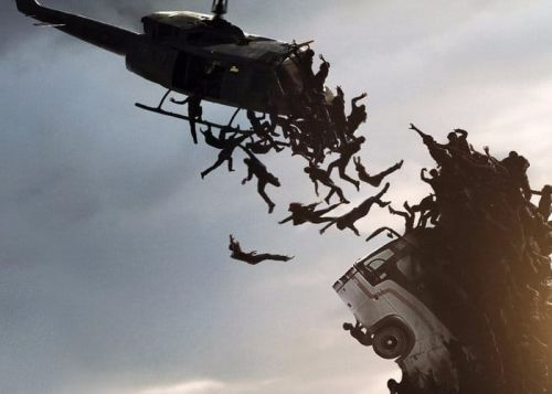 World War Z sales pass 1 million units in first week