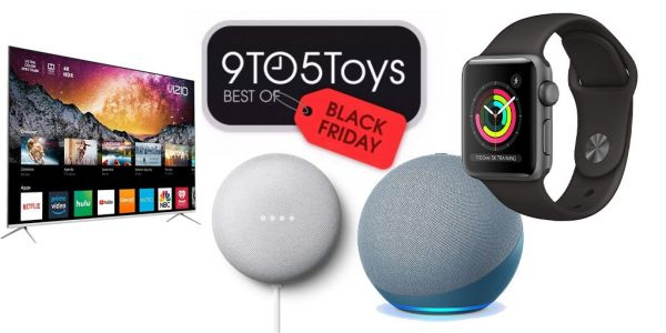 Best of Black Friday 2020 - Top 10 deals coming next week