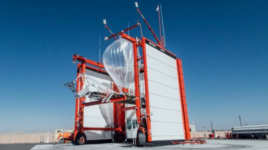 Apple enabling emergency AT&T LTE in Puerto Rico using Google's Project Loon balloons