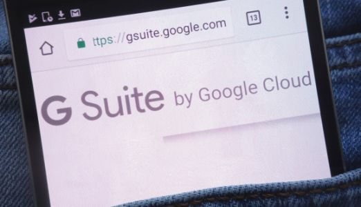 G Suite's Work Insights hits general availability, now tracks Word, Excel, and PowerPoint usage