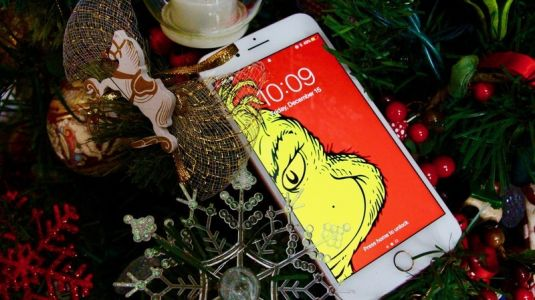 Best holiday wallpapers of 2017