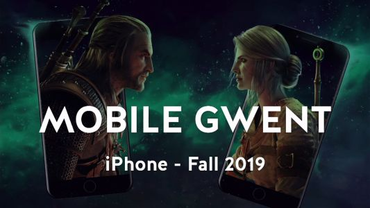 'GWENT: The Witcher Card Game' Is Launching on iOS and Android Later This Year