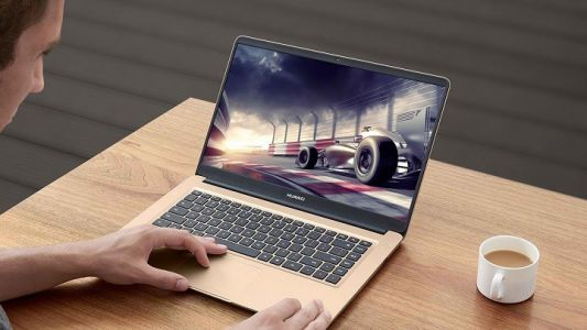 New Huawei MateBook due for November debut, company lets slip