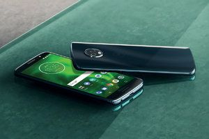 New Motorola promotional offer includes deals on Moto Z3 Play, Moto G6, G5S Plus, and other phones