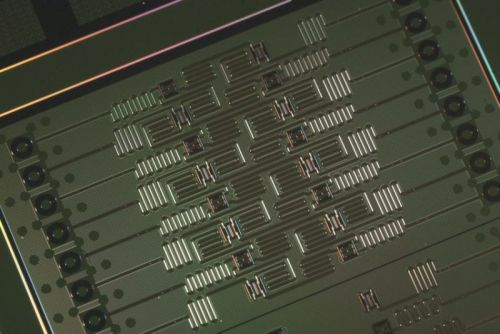 Cloud-based quantum computer takes on deuteron and wins