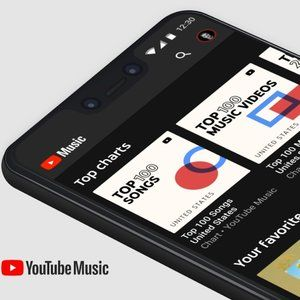 YouTube Music goes after Apple Music with global and local charts playlists