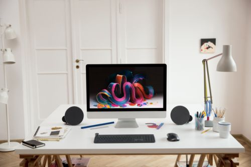 Logitech Launches MX Sound Bluetooth and PC Speakers
