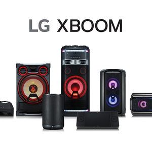 LG will launch two high-end smart speakers this year