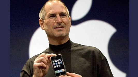 Steve Jobs and his 2010 'thoughts on flash' are still on apple.com