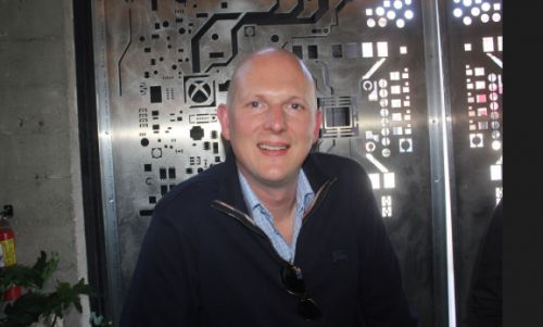 Why would game industry veteran Phil Harrison join Google?