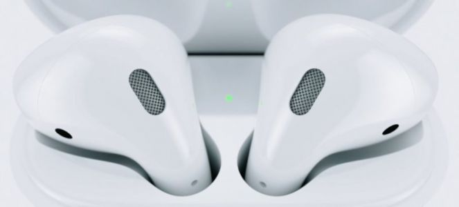 Apple Supplier Ramps Up Production of AirPods 2 Parts to Meet High Demand