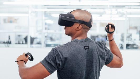 Project Santa Cruz: Everything you need to know about the Oculus standalone headset