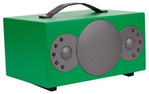 Tibo Sphere 4 portable networked speaker review