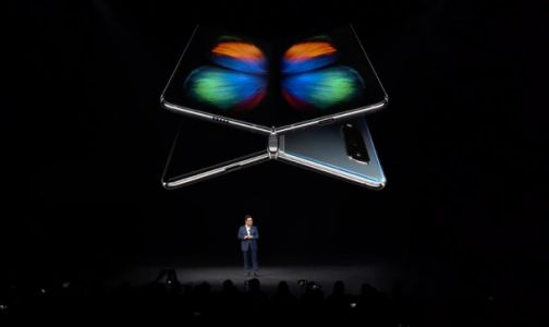 Samsung can't wait for foldable iPhones and Pixel phones