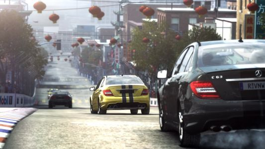 GRID Autosport Shows What Gaming on iOS Could Be