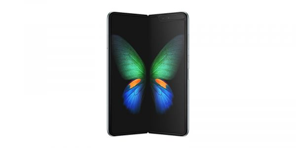Samsung Galaxy Fold display issues emerge just 48 hours after first outing