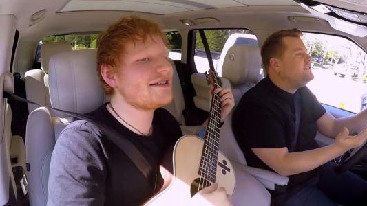 Apple nabs world rights to Ed Sheeran documentary 'Songwriter'