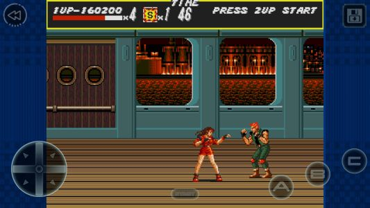 'Streets of Rage' Review - I Just Can't Live Without Rageahol