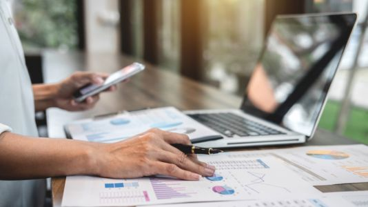 Are you ready for Making Tax Digital?