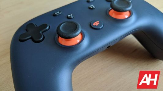 Thank God For This Controller-Focused Stadia Update On Android TV