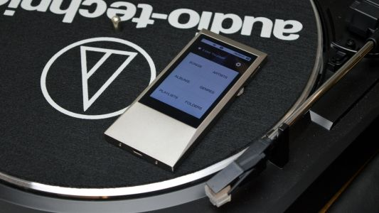 Best MP3 Players: TechRadar's guide to the best portable music players