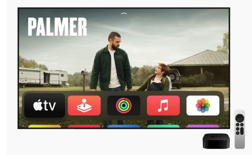 An Updated Apple TV 4K Features a New Siri Remote, Faster A12 Bionic Processor