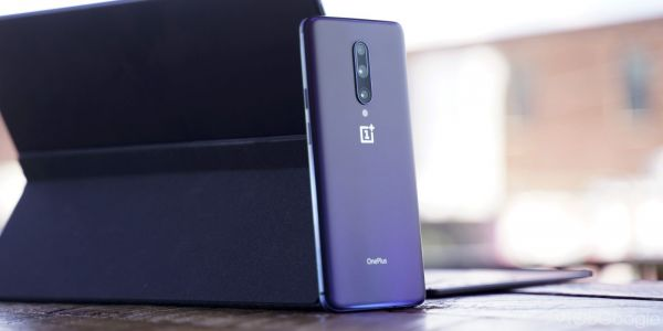 Nightscape mode is coming to all OnePlus 7 Pro cameras in a future update