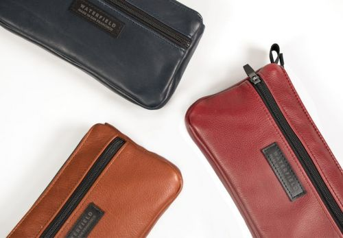 Celebrate the Gear Case Month with WaterField's new gear pouches
