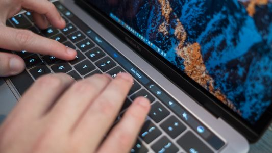 MacBook keyboard repairs to be prioritized with a 24-hour turnaround