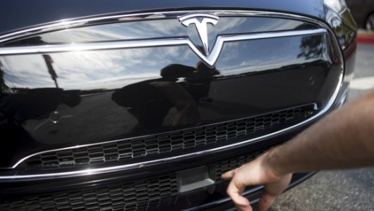 Tesla's Autopilot will get 'full self-driving features' in August