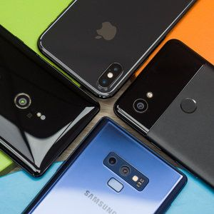Sony Xperia XZ3 vs Galaxy Note 9 vs Pixel 2 XL vs iPhone X: camera comparison