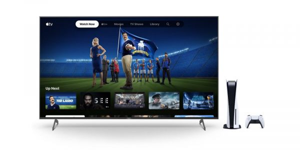 PlayStation 5 owners can get six months free of Apple TV+