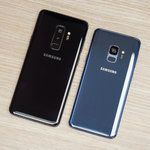 AT&T rolls out new Samsung Galaxy S9/S9+ update, adds messaging improvements