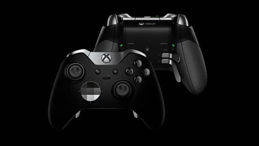 Xbox One's most advanced controller looks like it's in for serious upgrades