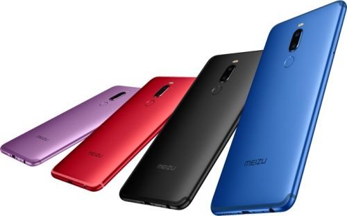 Meizu Note 8 smartphone gets official in China